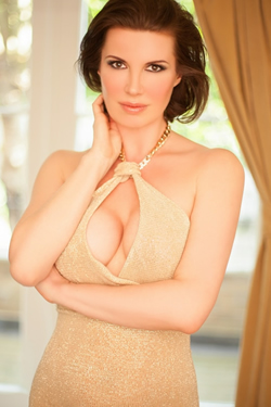 Paris mature escort
